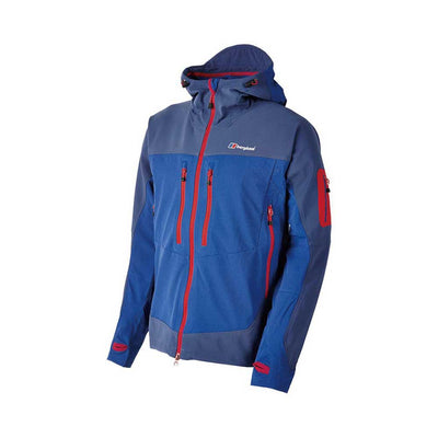 Jorasses Softshell Jacket