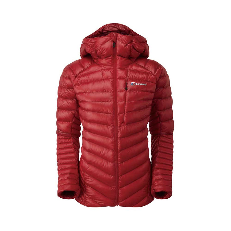 女裝羽絨外套 Extrem Micro Down Jacket