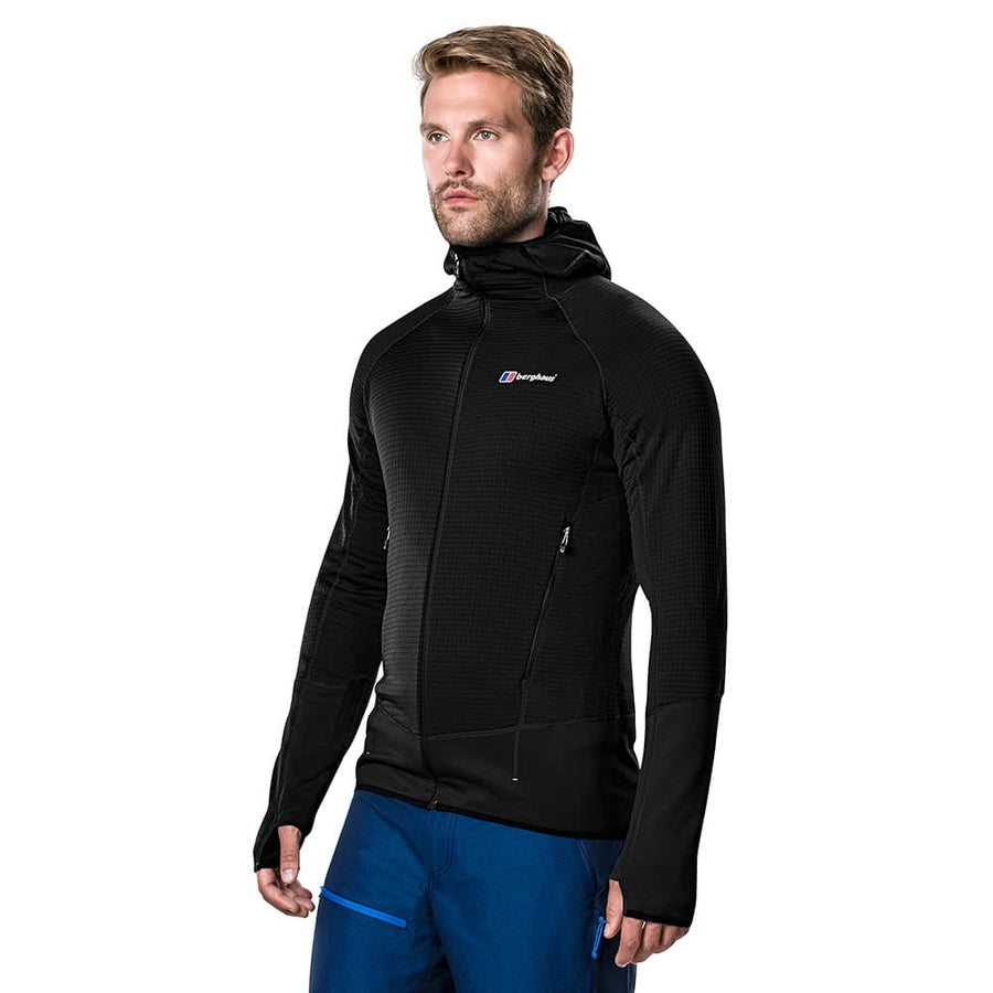 Extrem 7000 Hoody Fleece Jacket Am