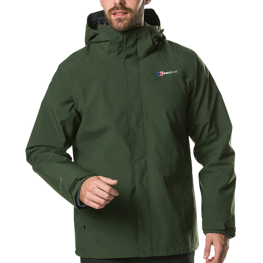 Hillwalker Gemini 3in1 Jacket Am