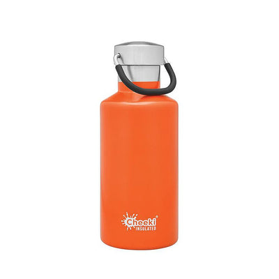 不鏽鋼雙層保溫壺 400ml Classic Insulated Bottle