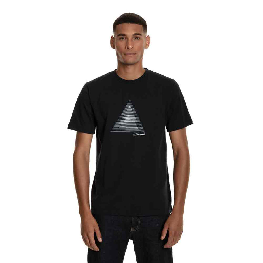 Abstract Mtn T Shirt Am