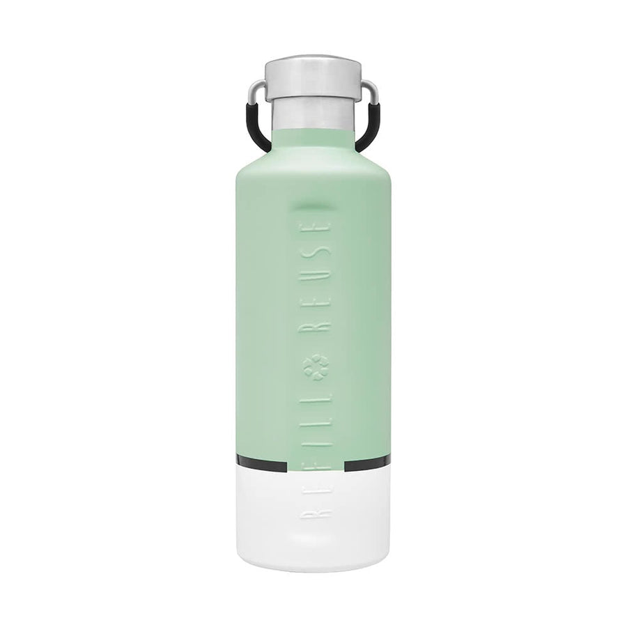 不鏽鋼雙層保溫壺 600ml Classic Insulated Bottle
