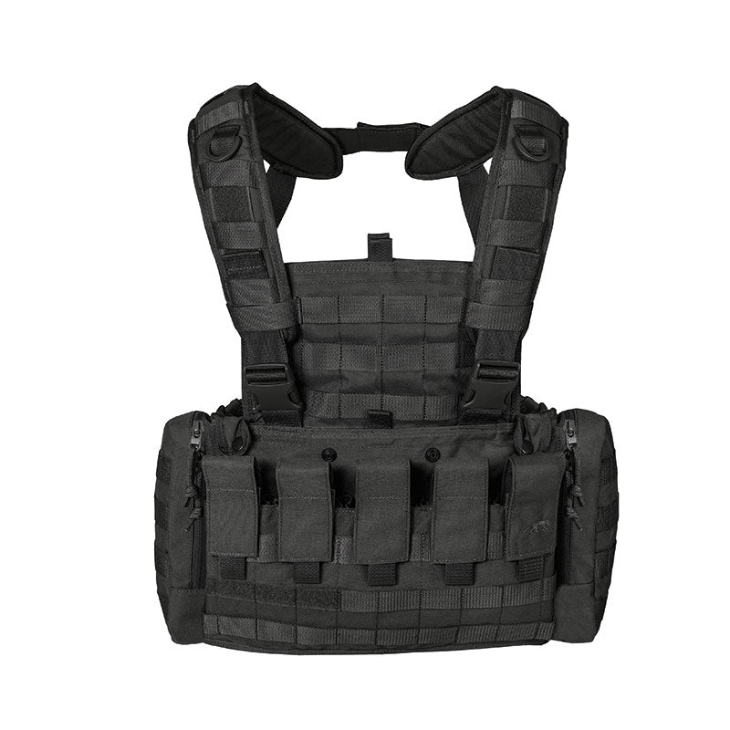 Chest Rig MKII M4  black