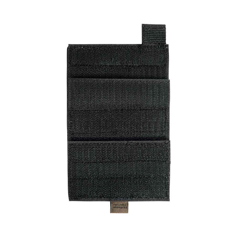 2-Molle Velcro Adapter