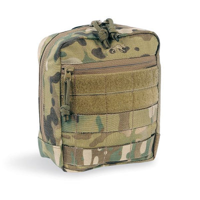 德國戰術小袋 Tac Pouch 6 MC  multicam