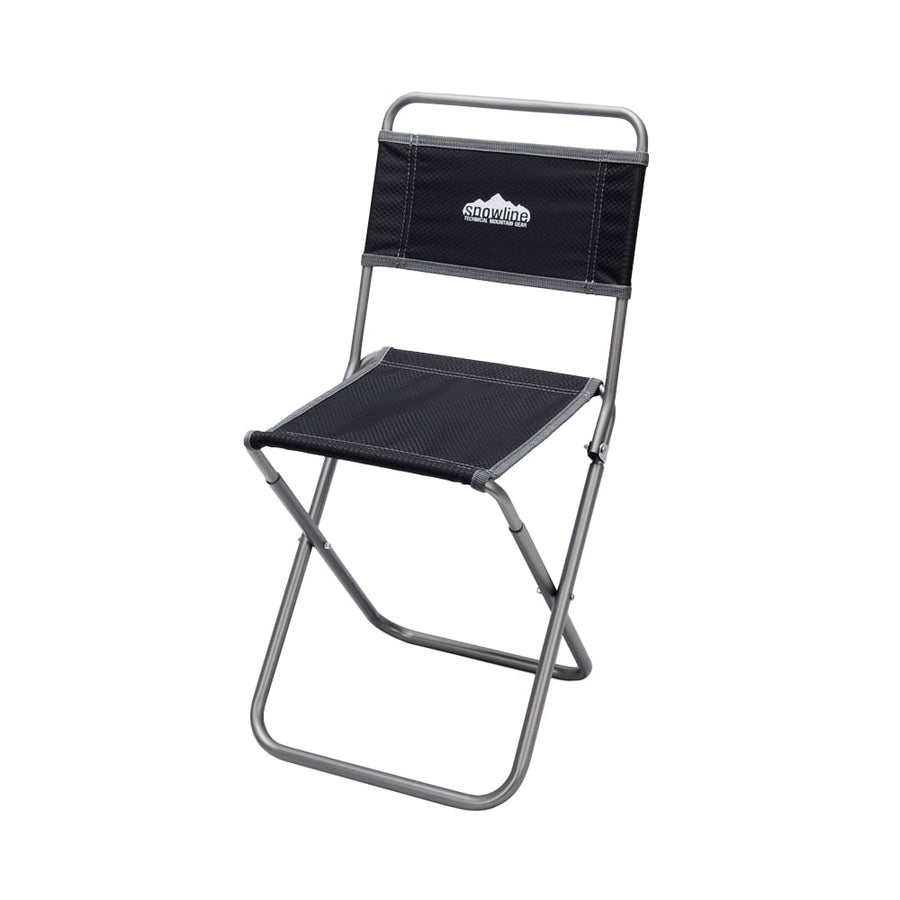 韓國戶外鋁製摺椅 Alpine Slim Chair XL Assort