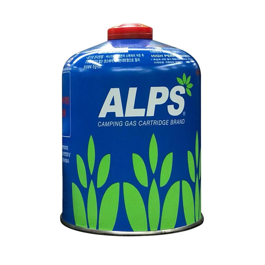 高山氣罐 Alps Gas Canister
