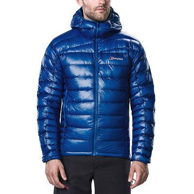 MEN'S RAMCHE REFLECT MICRO DOWN JACKET