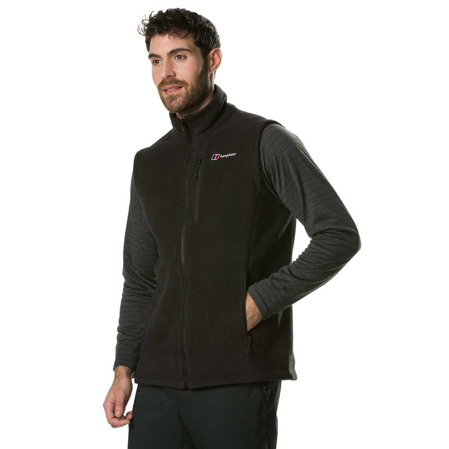 PRISM POLARTEC INTERACTIVE FLEECE VEST