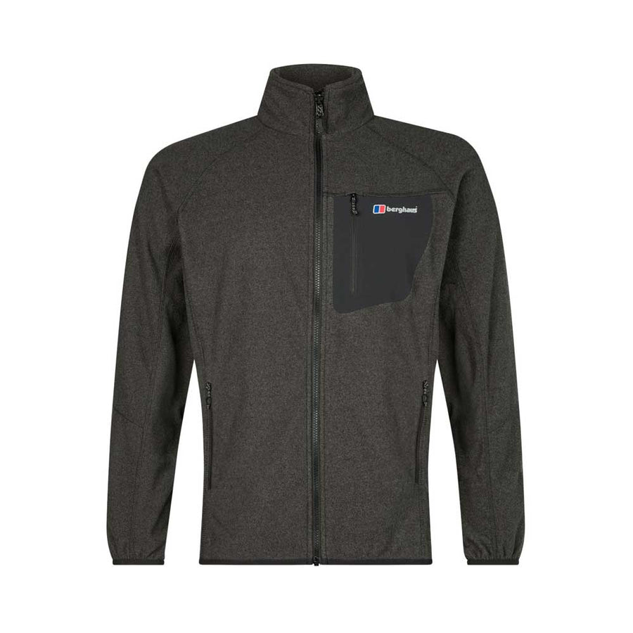 MEN'S DECEPTION 2.0 FULL ZIP FLEECE JACKET