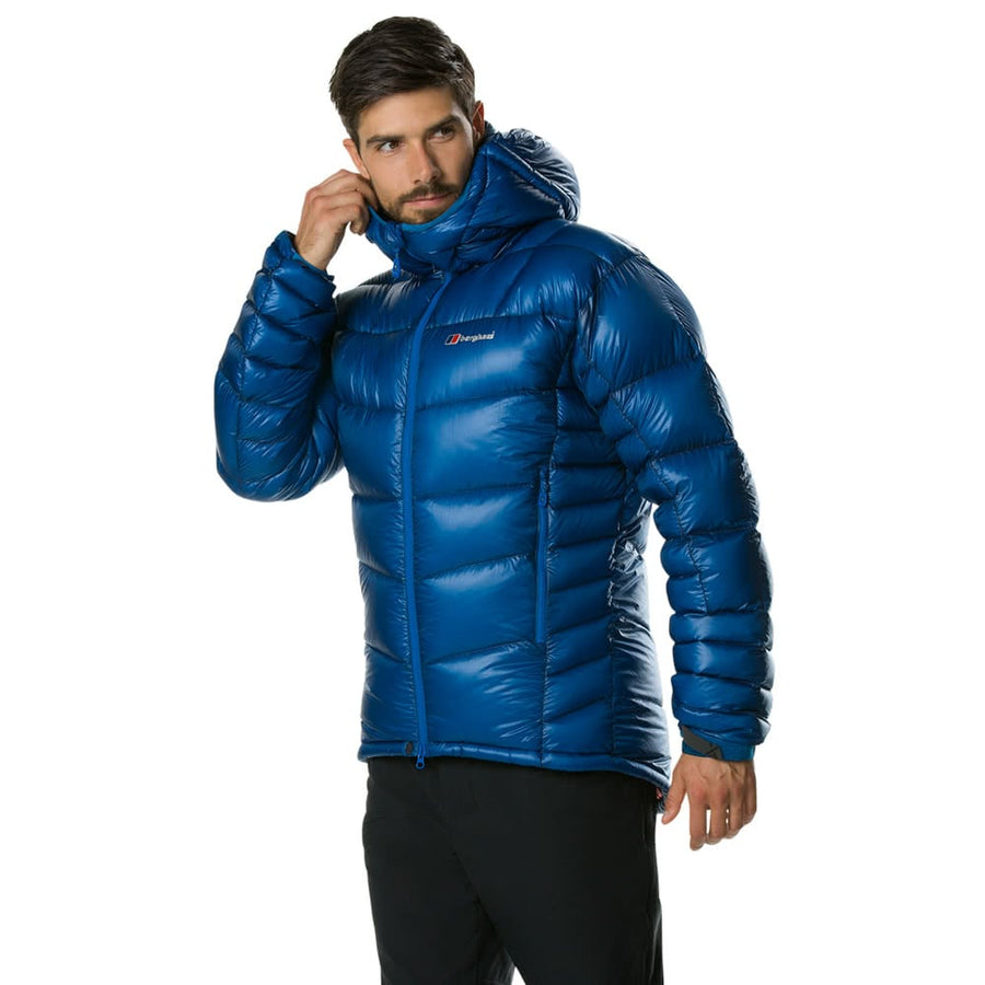 Ramche 2.0 Reflect Down Jacket Am