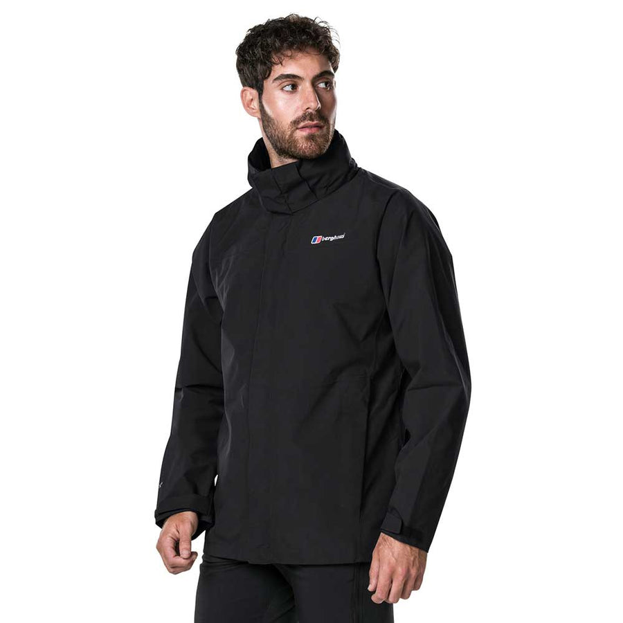 Hillwalker Waterproof Jacket Am