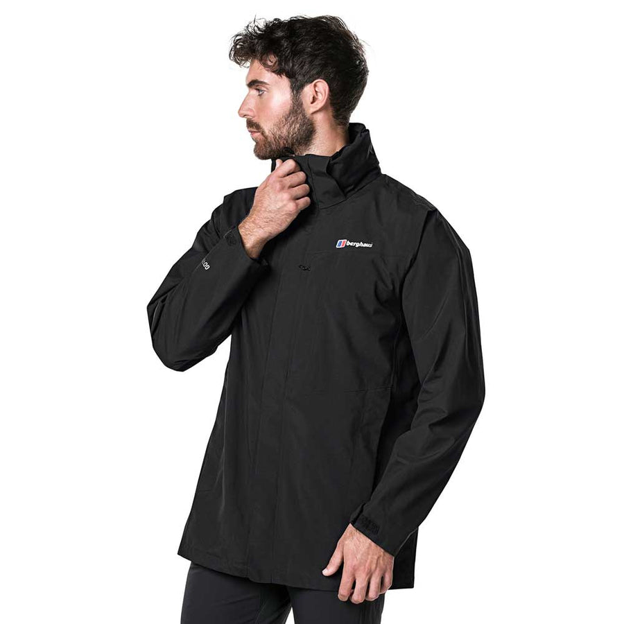 Hillwalker Long Waterproof Jacket Am