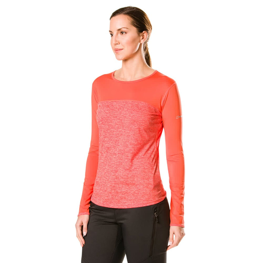 Voyager Long Sleeve Tech Tee