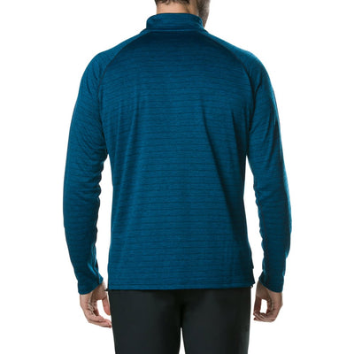 Therm Tech Tee Base Zipls Am