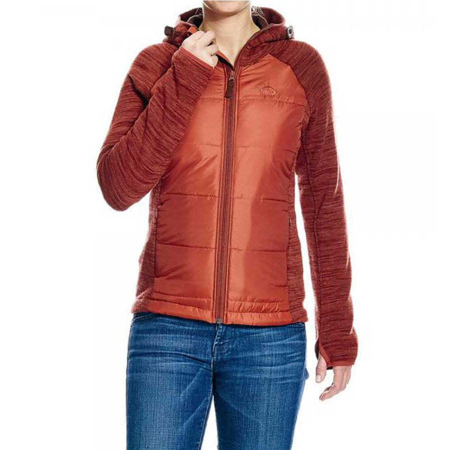Gesa Women Jacket