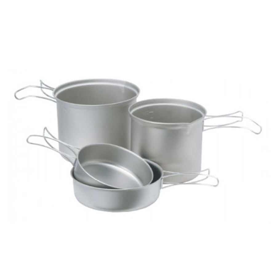 ATS Type 3 Set (Cookset)
