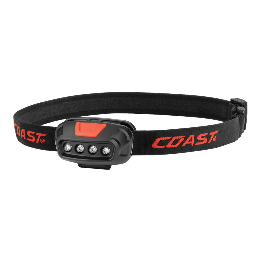 FL11 Headlamp in Clam Pack