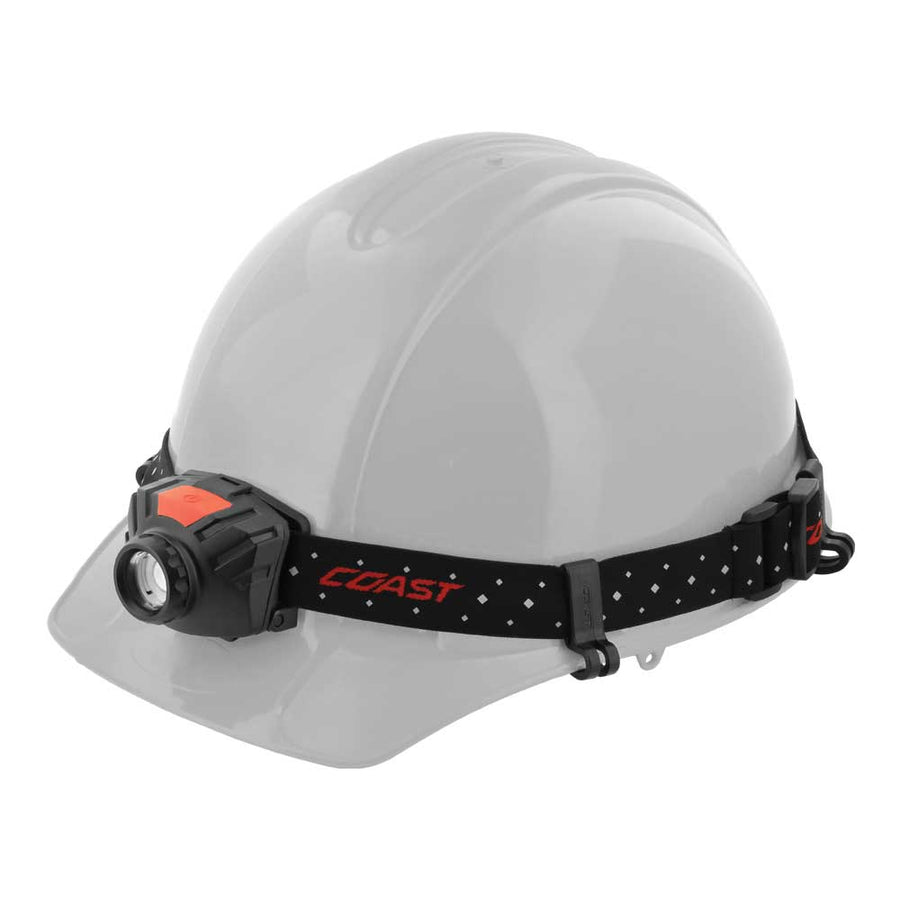 FL70 Headlamp in clampack EU