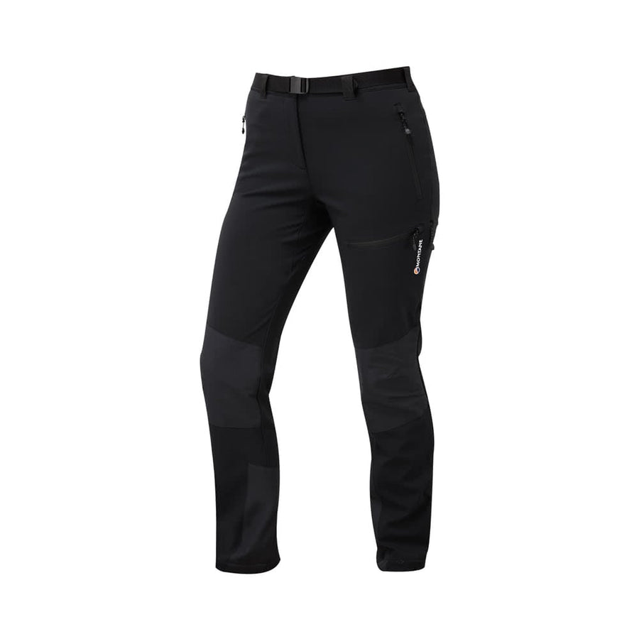W Terra Mission Pants Reg Leg