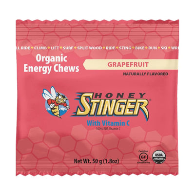Energy Chews 12 Grapefruit
