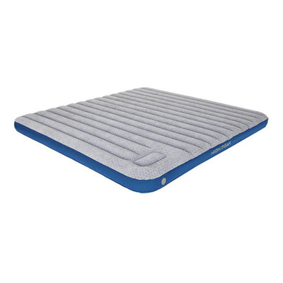 德國充氣地蓆 Air bed Cross Beam King Extra Long