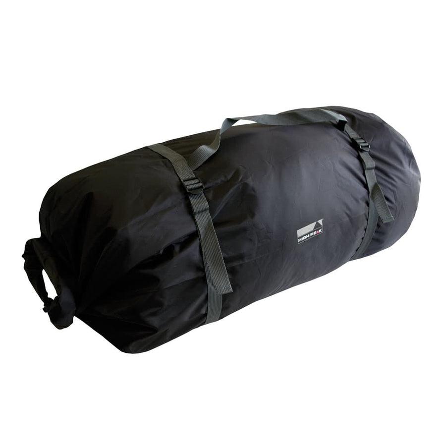 Tent Roll Down Pack Sac 5-6 Person