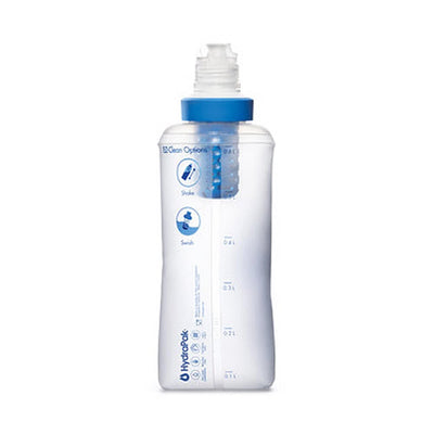 BeFree water filtration system 0.6L