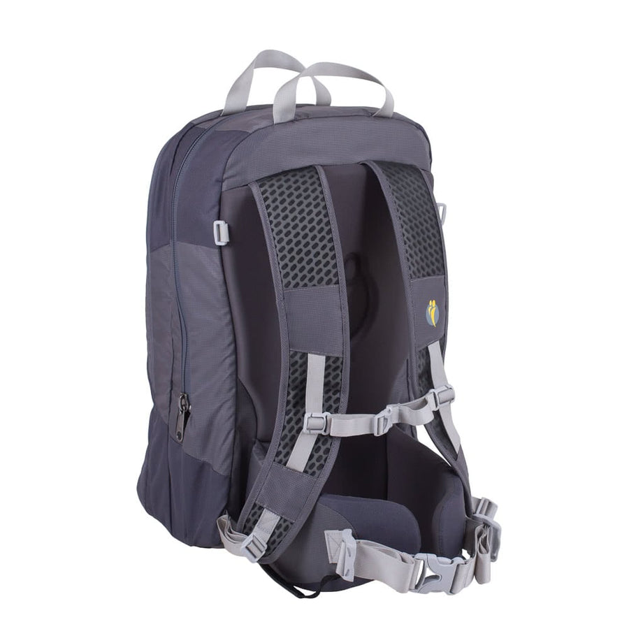 嬰兒揹帶背囊 Traveller S4 Child Carrier
