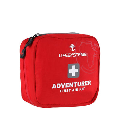 專業戶外急救包 Adventurer First Aid Kit