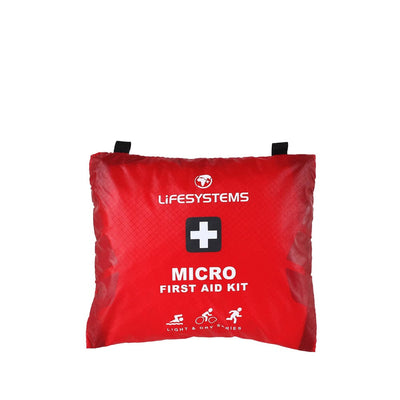 輕量比賽專用急救包 Light & Dry Micro First Aid Kit