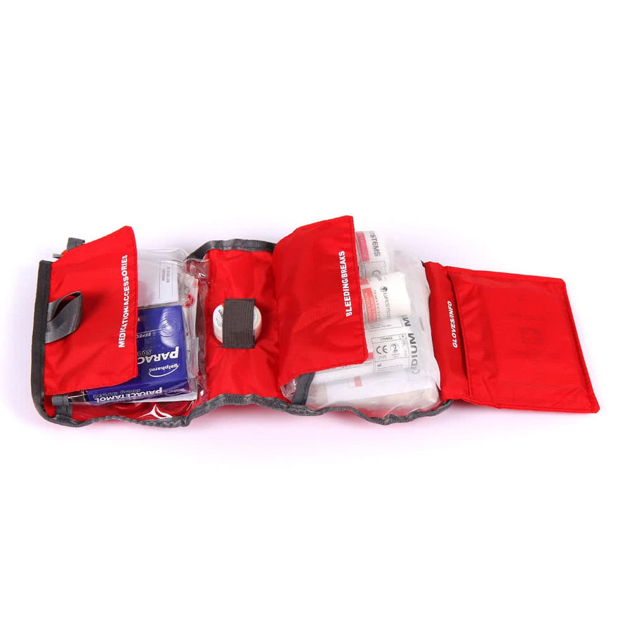 捲頂式防水急救包 Waterproof First Aid Kit