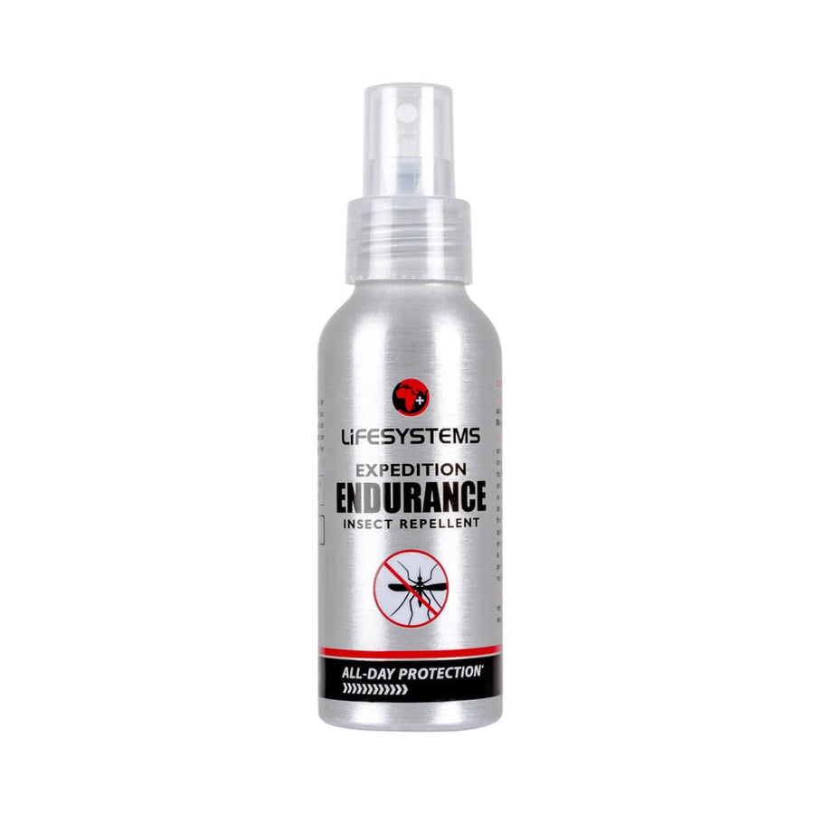 英國製蚊怕水 Expedition Endurance Spray