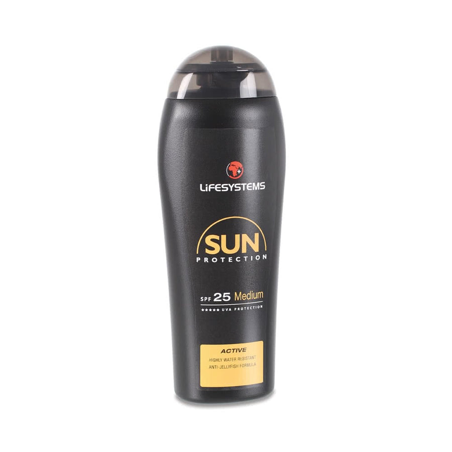 英國製太陽油 Expedition Sun Active SPF25