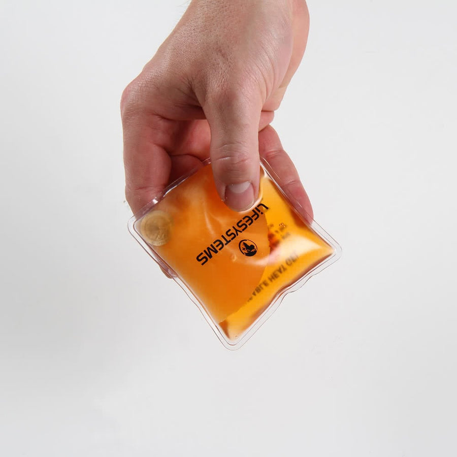 可重用暖手包 Reusable Hand Warmers