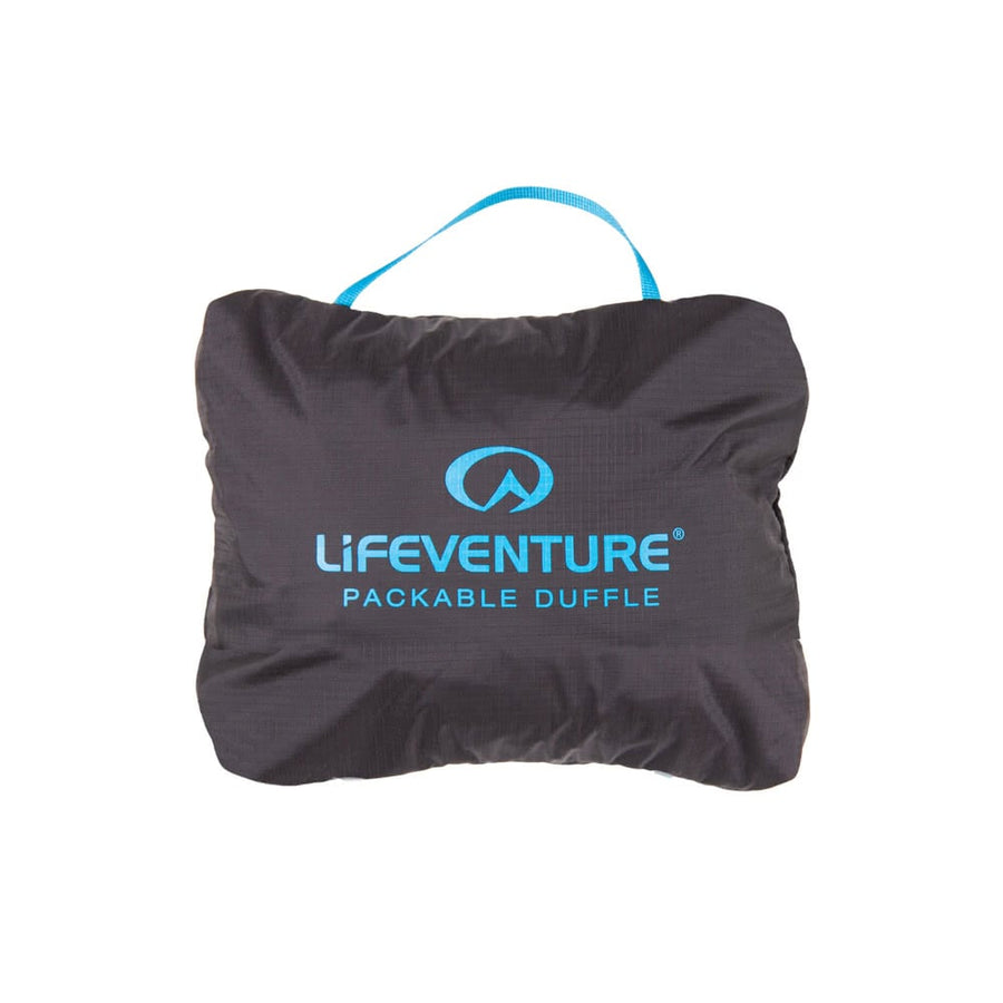 可收納手提袋 Packable Duffle Bag