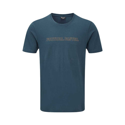 Men's Further Faster T-Shirt