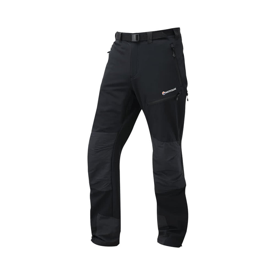 Terra Mission Pants Short Leg