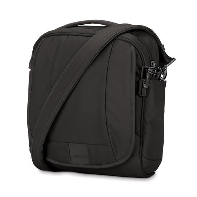 防盜旅行肩袋 Metrosafe LS200 Anti-theft shoulder bag