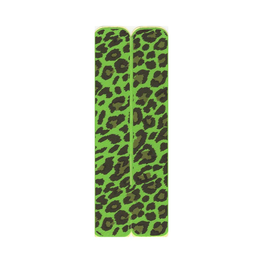 V Tape Leopard Print 2 sheet