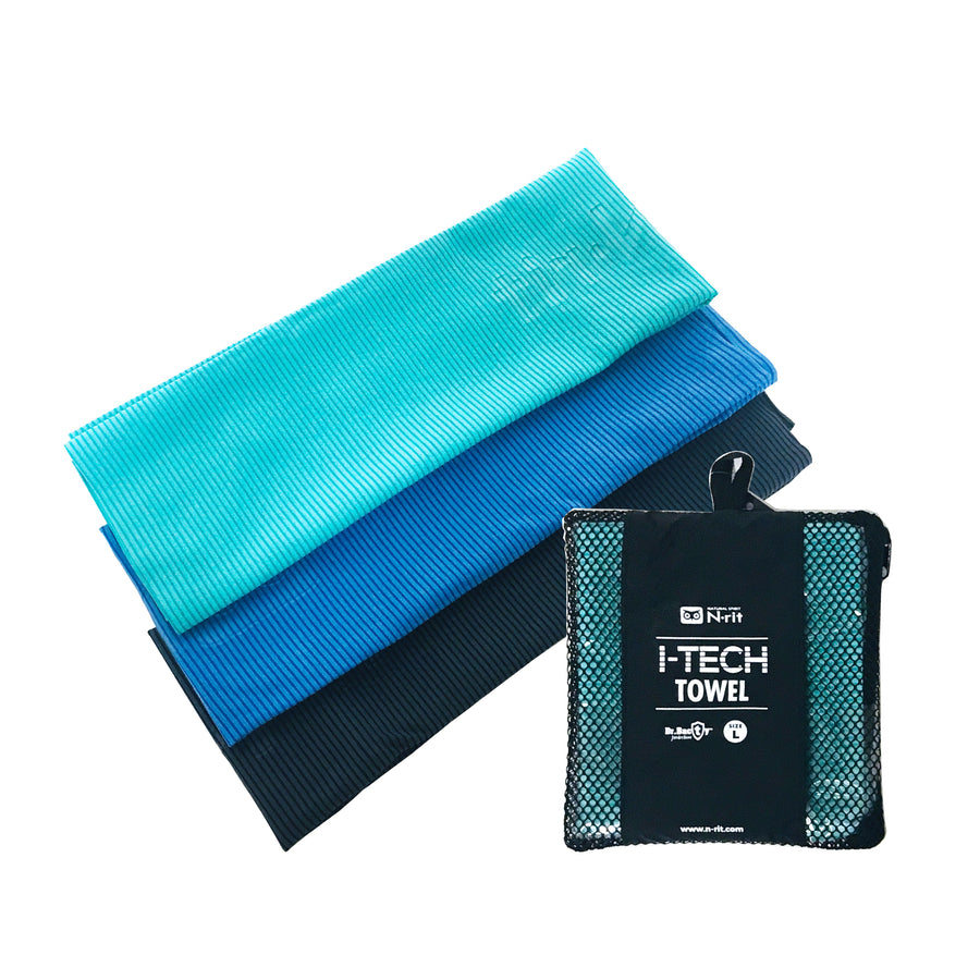 I-Tech Towel