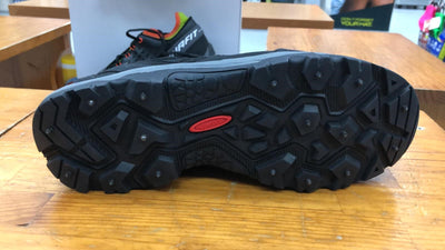 Nevado Spike Mid GTX M 防滑釘鞋