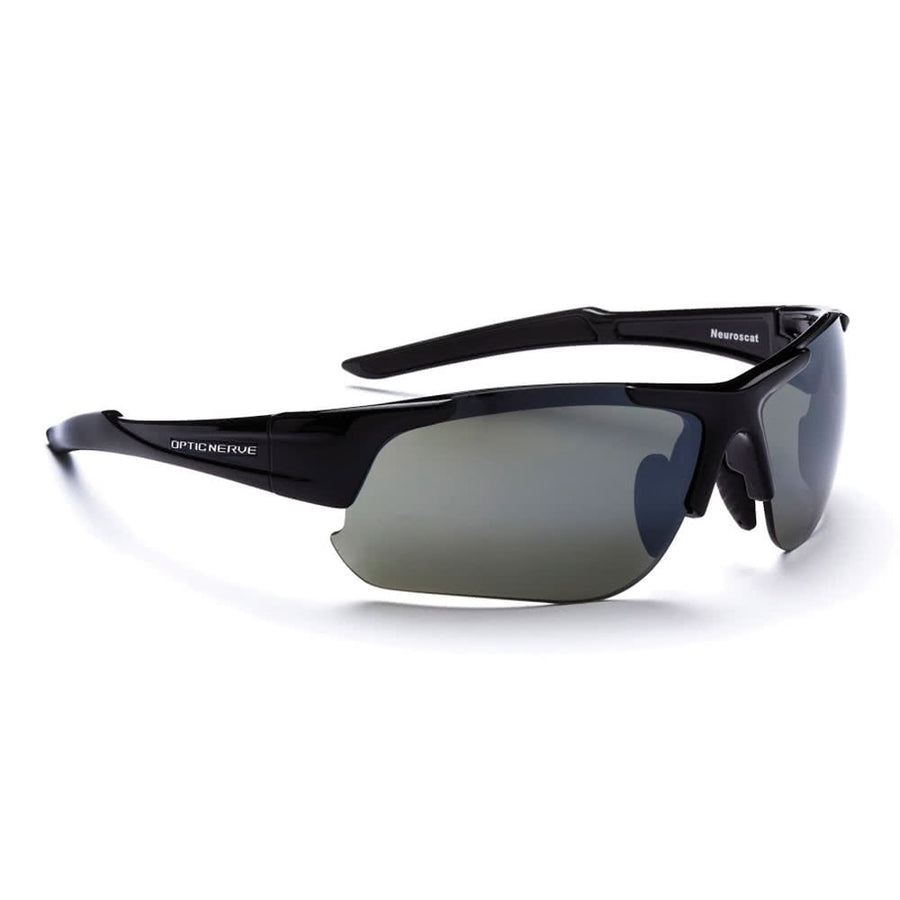 Flashdrive Polarized Shiny Black