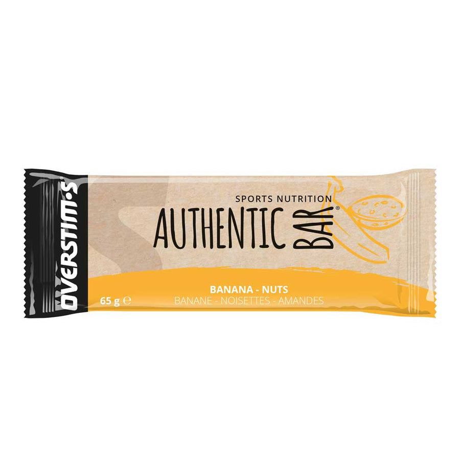 Authentic Bar (Banana Nut)