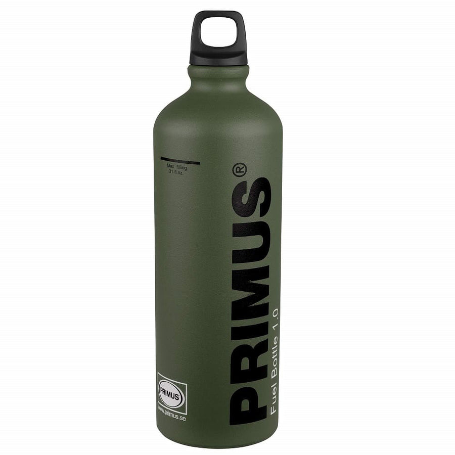 燃料樽 Fuel Bottle green