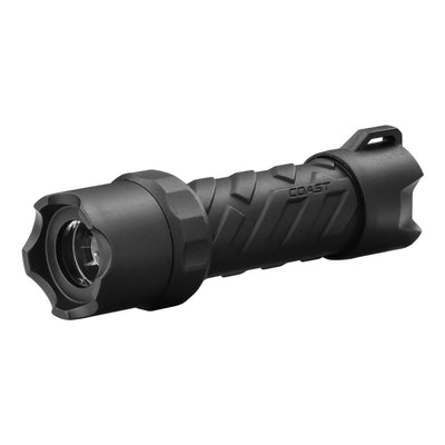 Polysteel 200 Flashlight In Clam Pack