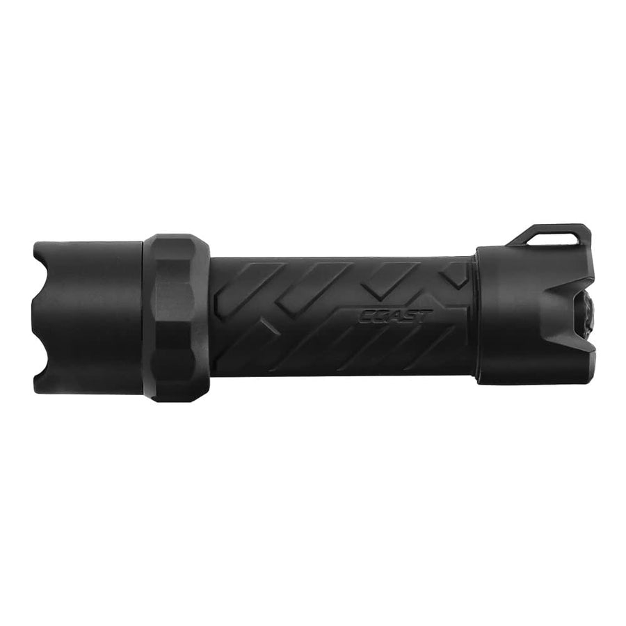 Polysteel 400 Flashlight In Clam Pack