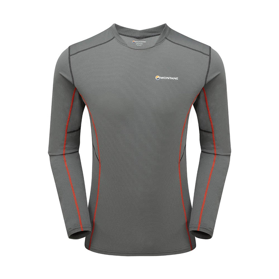 Razor Long Sleeve T Shirt
