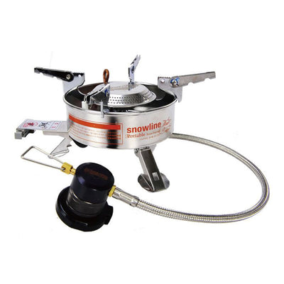 New Portable Hose Burner